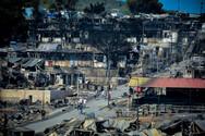Βίντεο ντοκουμέντο - Έτσι έβαλαν φωτιά οι Αφγανοί στη Μόρια