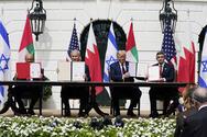 Ιστορική συμφωνία: Μπαχρέιν και Αραβικά Εμιράτα αναγνώρισαν το Ισραήλ