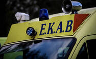 Τροχαίο με πρόσφυγες και μετανάστες στην Αλεξανδρούπολη - Έντεκα τραυματίες