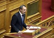 Ανδρέας Κατσανιώτης: Στο τέλος της κυβερνητικής θητείας θα ολοκληρωθεί ο δρόμος Πάτρα - Πύργος