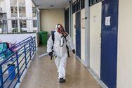 Σοφία Ζαχαράκη: Με ένα κρούσμα κορωνοϊού κλείνει τμήμα με περισσότερα το σχολείο
