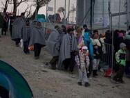 Πάτρα: Η δομή του Παραρτήματος συγκεντρώνει τρόφιμα για τους μετανάστες στη Λέσβο