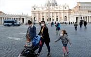 Κορωνοϊός - Μεικτή διδασκαλία στα πανεπιστήμια της Ιταλίας