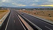Ολυμπία Οδός - Μέτρα πρόληψης για τους οδηγούς ενόψει της κακοκαιρίας