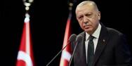 Παραλήρημα Ερντογάν: Η Ελλάδα «αναγκάστηκε να διαπραγματευθεί λόγω της αποφασιστικότητας της Τουρκίας»