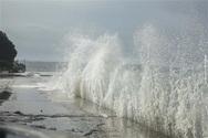 Δυτική Ελλάδα - Κακοκαιρία 'Ιανός': Τα κύματα θα φτάσουν τα 7 μέτρα (video)