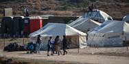 Λέσβος: 3.000 μετανάστες μεταφέρθηκαν στον Καρά Τεπέ (video)