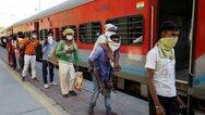 Κορωνοϊός - Ινδία: 96.424 νέα κρούσματα σε 24 ώρες