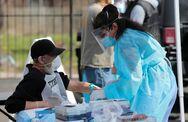 Σε ιστορικό χαμηλό η εποχική γρίπη σε νότιο ημισφαίριο και ΗΠΑ χάρη στα μέτρα για τον κορωνοϊό