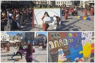 Πατρινό Καρναβάλι - Θα πραγματοποιηθεί η απονομή των Βραβείων του 55ου Κρυμμένου Θησαυρού
