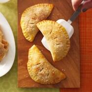 Μία εύκολη συνταγή για αφράτα μηλοπιτάκια