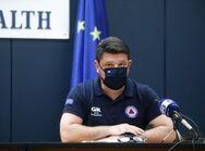 Νίκος Χαρδαλιάς: Αυτά είναι τα νέα μέτρα για την Αττική