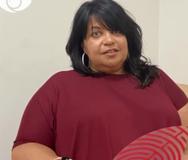Βασιλική Χάνου: «Υπήρχαν σχόλια για τα κιλά μου, την ηλικία μου»