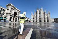 Κορωνοϊός - 1.907 νέα κρούσματα στην Ιταλία και 10 νεκροί