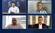 Olympia Forum I: Ο ρόλος της Επιχειρηματικότητας μετά την Πανδημία