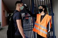 Πύργος - Κορωνοϊός: Αρνητικό το δεύτερο τεστ του 13χρονου μαθητή