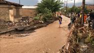 Κακοκαιρία Ιανός: Καταστροφές στο Ζηλευτό Φθιώτιδας (pics+video)