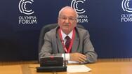 Διονύσιος Νικολάου στο Olympia Forum Ι: «Μεταρρυθμίσεις και επενδύσεις για να μην χάσουμε μια ακόμη ευκαιρία»