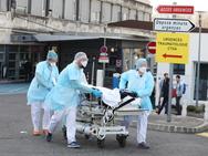 Κορωνοϊός - Γαλλία: Το νοσοκομείο «φάντασμα» που εκτίναξε τους θανάτους στο Παρίσι