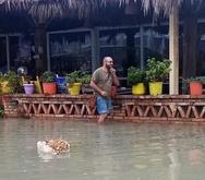Πάτρα: Τι συμβαίνει και στη δυτική παραλιακή του Ρίου κάθε τόσο πλημμυρίζουν; (φωτο)