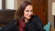 Φιλαρέτη Κομνηνού: «Η πρώτη μου αντίδραση ήταν ένα σφίξιμο στο στομάχι»