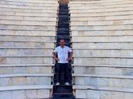 Το 'αντίο' του 39ου Φεστιβάλ Πάτρας μέσα από τη 'ψυχή' του, το Ρωμαϊκό Ωδείο!