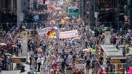 Γερμανία - Διαδηλώσεις για να δεχθεί η Ε.Ε. από αιτούντες άσυλο από τη Λέσβο