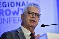 Χ. Γώγος: 'Ανοικτό το ενδεχόμενο για νέα έκτακτα μέτρα'