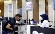 Κορωνοϊός - Το Ιράκ απαγορεύει την είσοδο στη χώρα από αλλοδαπούς