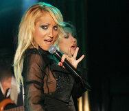 Η Ιωάννα Κουταλίδου διαγωνίστηκε στο The Voice (video)