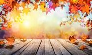 Αρχίζει την Τρίτη επίσημα το φθινόπωρο