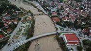 Δήμαρχος Μουζακίου: 'Αποκλεισμένοι συνοικισμοί, κατεστραμμένο δίκτυο, σε απόγνωση οι κτηνοτρόφοι'
