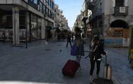 Πάτρα: 'Καμπανάκι' διασποράς οι εσωτερικές μετακινήσεις και οι 'επαφές' με Αττική