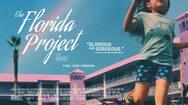 """Προβολή ταινίας """"The Florida Project"""" at TrabaΛa"""