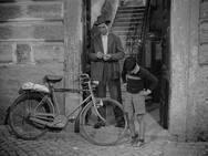 Προβολή Ταινίας 'Κλέφτης Ποδηλάτων' at TrabaΛa