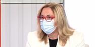 Νοσηλεύτρια του «Σωτηρία»: 'Οι περισσότεροι στις ΜΕΘ είναι άνθρωποι που δεν πίστευαν στον κορωνοϊό'