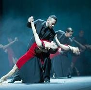 Tango VS Flamenco pasiones στο Ηρώδειο