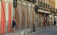 Κορωνοϊός: «Χρειαζόμαστε βοήθεια από τον στρατό» - Lockdown σε 800.000 κατοίκους της Μαδρίτης