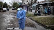 Κορωνοϊός - Ρεκόρ θανάτων στην Αργεντινή παρά τα μέτρα περιορισμού