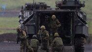 Ιαπωνία - Σε επίπεδα ρεκόρ ο προϋπολογισμός για την Άμυνα