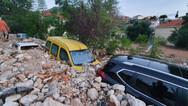Τσελέντης: Τι μπορεί να έφταιξε για τις μεγάλες καταστροφές στην Κεφαλονιά