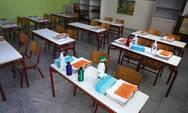 Στην πρώτη γραμμή της ενημέρωσης στα σχολεία για το πρωτόκολλο οι γιατροί της Πάτρας και της Δυτικής Ελλάδος