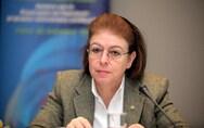 Αναγνωστοπούλου - Σκουρολιάκος: 'Να παραιτηθεί η Λίνα Μενδώνη'