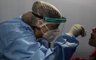 ΠΟΥ - Κορωνοϊός: Αρνητικό ρεκόρ με 2 εκατομμύρια κρούσματα σε μία εβδομάδα