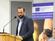 Οι στρατηγικοί στόχοι της ανάδειξης του αγροτοδιατροφικού πλούτου της Δυτικής Ελλάδας