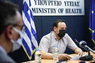 Μαγιορκίνης: Τέλος της εβδομάδας θα φανεί η επίδραση των μέτρων στην Αττική