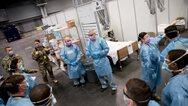 Οι ΗΠΑ έσπασαν το όριο των 200.000 θανάτων λόγω κορωνοϊού