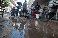 Επιχορηγήσεις 37 εκατ. σε Δήμους και Περιφέρειες που επλήγησαν από το Ιανό