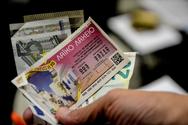 Λαϊκό Λαχείο - Τυχερός από τα Καλάβρυτα κέρδισε 130.000 ευρώ