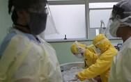 Κορωνοϊός: 836 νέα θύματα της πανδημίας στη Βραζιλία